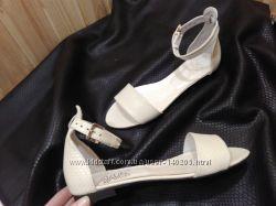 Распродажа Босоножки сандалии кожа натуральная