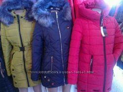 Парки, куртки, пуховики. Много моделей. Зима 2016-2017