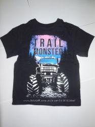 стильные футболки Kiabi, Rebel, George, Children, TAO