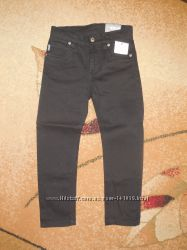 черные брюки Terranova