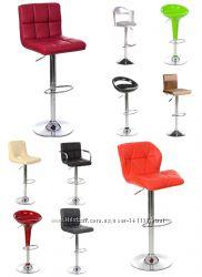Стильный барный стул большой выбор