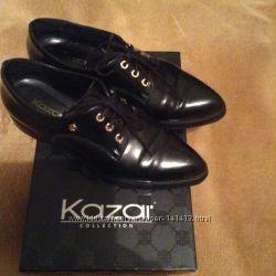 жіночі туфлі kazar