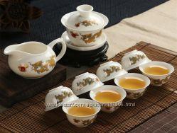 Китайский эксклюзивный  чай.