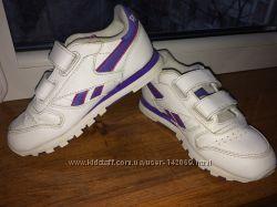 Продам кроссовки REEBOK 28, 5 размера