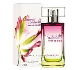 парфюмированная вода Момент счастья  50 мл