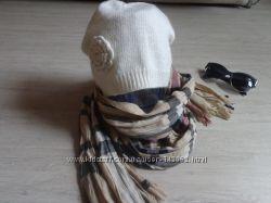 кепка, шапки шарфы, перчатки