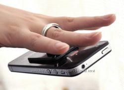 iRing - универсальное кольцо-держатель для смартфона, айфона, планшета