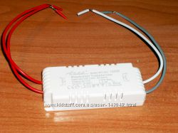 Трансформатор освещения для галогеновых ламп 105Вт 12В 220В-240В