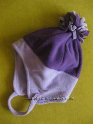 Флисовая однослойная шапка Сhildrensplace
