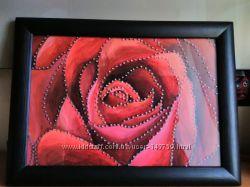Подари любимой Розу, картина