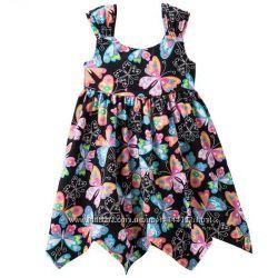 Сарафан платье из Америки  JESSICA ANN  4Т