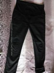 Утепленные штанишки для беременных