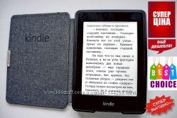 Электронная книга с подсветкой Amazon Kindle Paperwhite 1448x1072 пикс