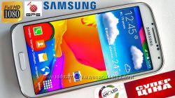 Samsung I9500 Galaxy S4 16gb UA оригинал FullHD, 8x-Ядерный процессор