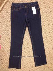 новые джинсы naf naf на 36 размер европейский