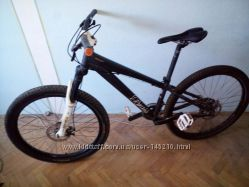 Велосипед горный Giant Brass 2