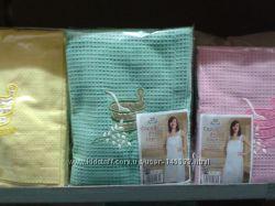 Вафельные юбки, сарафаны, простыни  для сауны и бани