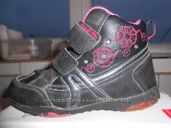 Демисезонные ботинки Cool Club стелька 19-19, 5 см