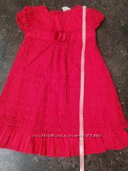 Красивенное платье  Prenatal  дорогое