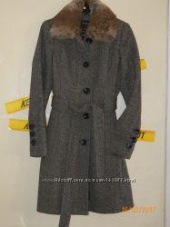 Стильное пальто СOLINS S