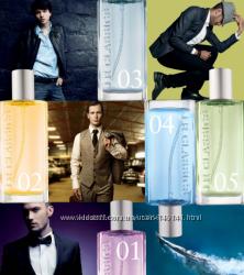 LR Classics парфюмированная мужская вода. Натуральные масла. Германия