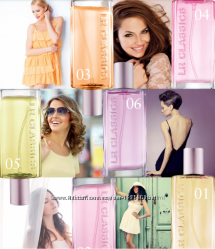 LR Classics парфюмированная женская вода. Натуральные масла. Германия