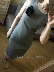 новое платье Koton без этикетки р S