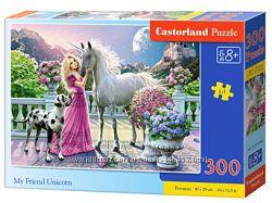 Паззлы Castorland 300 эл