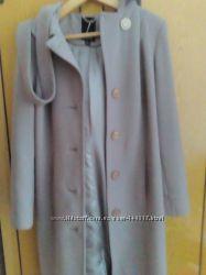 пальто демисезонное 48-50 р