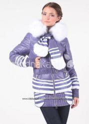 Куртка пуховик ТМ PEERCAT