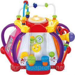 Игрушки развивающие для малышей от 0 до 4-х лет