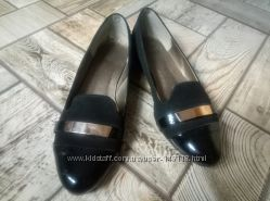 Туфли на низком ходу 36 размер