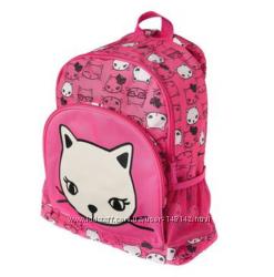 Школьный  рюкзак Сrazy8. Оригинал Америка  Крейзи   с котом