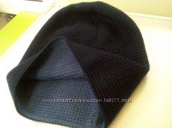 Новая женская шапка двусторонняя La visio