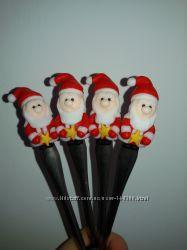 Ложечка новогодняя Дед Мороз