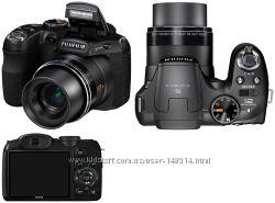 Фотоаппарат Fujifilm FinePix S2500HD