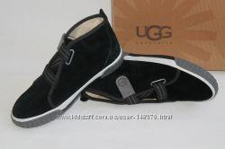 Кеды фирма UGG, американский размер-3, европейский-35, по стельке-22, 5 см