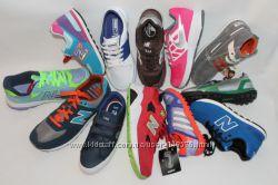 Оригинальная спортивная обувь мировых брендов
