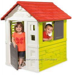 Игровой дачный домик Nature Smoby 810704