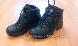 Зимние термо ботинки BROOKS