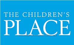 ChildrensPlace  под минус 20