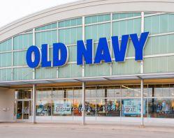 Оld Navy под Минус 30 сегодня