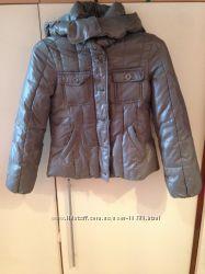 куртки BENETTON, SISLEY для дівчинки