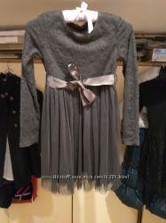 Sisley та benetton плаття для дівчаток