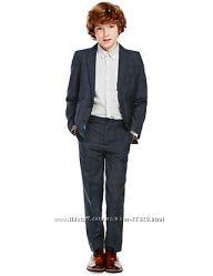 Продам школьный костюм Marks&Spenser Autograph р 9-10 лет