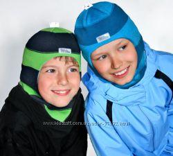 Talvilla деми шлемы и шапки для мальчиков