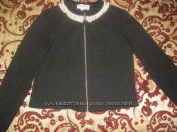 Нарядный пиджак-кофта от Lukas