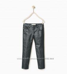 Новые брюки Zara, 13-14 лет, 164 см