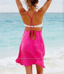 Шикарные пляжные туники от Victorias Secret в наличии, оригинал