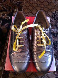 Закрытые туфли 37р.